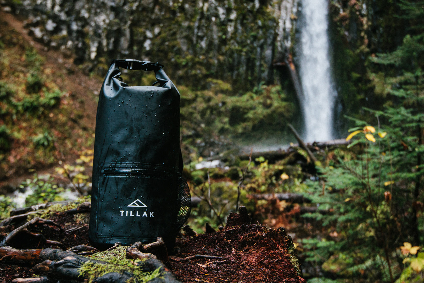 Introducing The Kiwanda Dry Bag